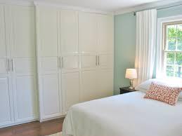 Bedroom Wall Closets Designs Master Bedroom Closet Designs Home Design