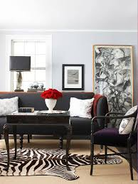 How To Decorate A Bedroom With White Furniture by 4 Ways To Decorate Around Your Charcoal Sofa Maria Killam The