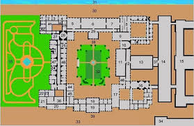 winter palace floor plan winter palace 1st floor plan petersburg 1754 64 by bartolomeo