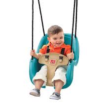 Kitchen Sets For Kids Step 2 Amazon Com Step2 Infant To Toddler Swing Seat Durable Outdoor