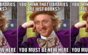 Memes For Teens - teen meme club hillsdale library