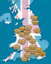 Utd Map The Coral Pie Premier League Coral