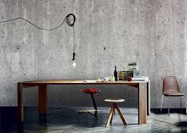 captivating wall murals that transform your home concrete walls