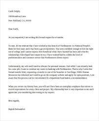 Sjabloon Cv Jobstudent transfer request letter to manager letter of transfer request