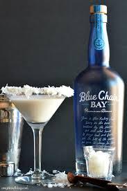 Blue Chair Bay Rum Drinks Coconut Cream Martini A Night Owl Blog