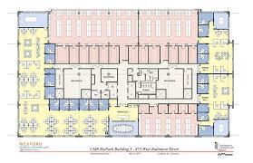 Mechanical Floor Plan Building Floor Plans 873 West Baltimore