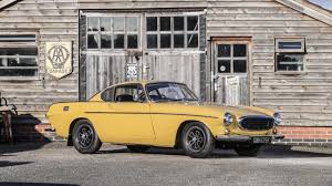 lexus auctions uk classic volvo p1800 coupe heading to auction aol uk cars