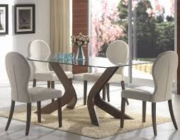 coaster dining room sets coaster dining room san vicente upholstered dining side chair set