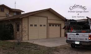 Barn Garage Doors Residential Garage Door Photos Denver Garage Door Repair