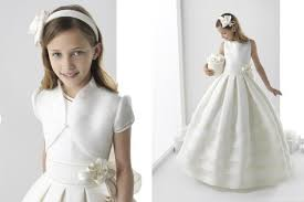 1st holy communion dresses aliexpress buy white holy communion dresses