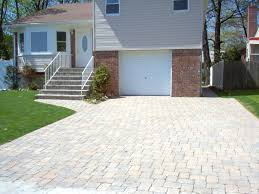 Concrete Paver Patio Ideas by Exterior Design Interesting Outdoor Fireplace Design With