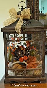 best 25 fall decor lanterns ideas on thanksgiving
