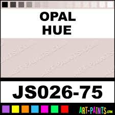 opal artists colors acrylic paints js026 75 opal paint opal