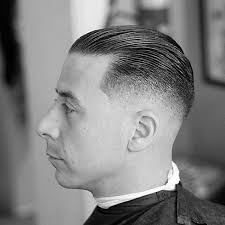 how to style short hair all combed forward skin fade haircut for men 75 sharp masculine styles