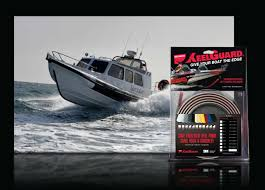 boat hull protection megaware keelguard