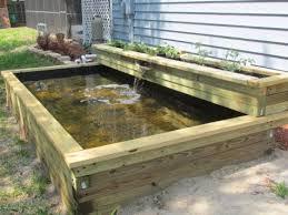 diy water garden ideas 54 pond garden ideas and design