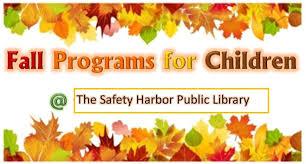 children safety harbor fl official website
