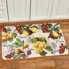 Floor Mats For Kitchen by Kitchen Floor Mats Touch Of Class