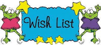 wish list mrs ricciardi classroom wish list
