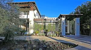Malibu Mobile Home by Judd Apatow And Leslie Mann This Is 11 5 Million La Times