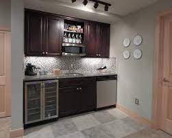 minimalist kitchen design idea solution for small space amazing
