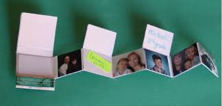 scrapbook inserts mini scrapbook album matchbook scrapbooking craftbits