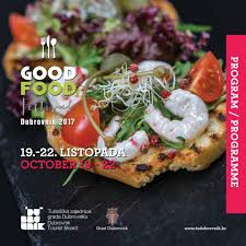 to go for dubrovnik good food festival list of participating