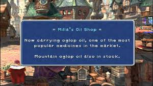 Ff9 World Map by Let U0027s Play Final Fantasy Ix 016 Cotton Robe Trick Youtube