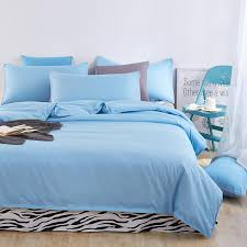 Blue Bed Sets For Girls by Compare Prices On Blue Roses Bedding Online Shopping Buy Low