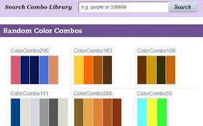 top 35 of best color tools for web designers and developers quertime