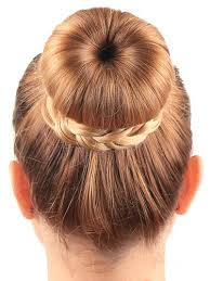 hair buns i k sleek hair bun hairtrade
