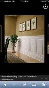Wainscoting Pre Made Panels - 74 best wainscoting images on pinterest diy at home and babies