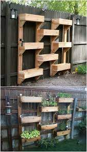 8 space saving vertical herb garden ideas for small yards u0026 balconies