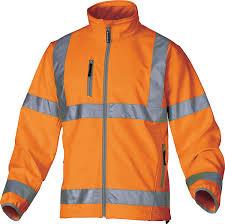 hi vis softshell cycling jacket panoply moonlight high visibility hi viz water repellent and