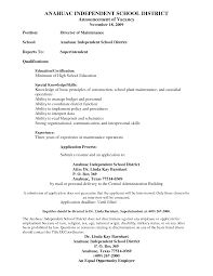 Resume Sample Custodian by 9 Best Images Of Custodian Resume Examples 2012 Relationship