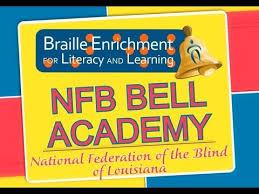 National Federation Of The Blind Address Nfb Bell Of Louisiana U2014 Nfbl
