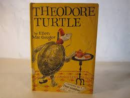 theodore turtle ellen macgregor 9780070445673 amazon com books
