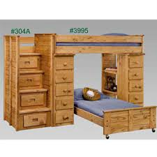 Bunk Bed Stairs With Drawers Stairs Bunk Or Loft Bed S Loft Bed With Stairs And
