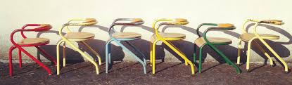 chaise mullca chaise mullca 300 jacques hitier par l atelier de mr jacques homify