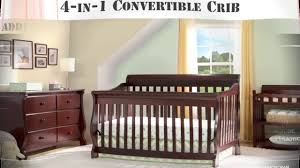 Delta Canton 4 In 1 Convertible Crib Delta Children Canton 4 In 1 Convertible Crib Guide Reviews