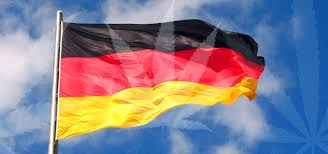Pot Flag German Mmj Market Attracting Canadian Firms Maricann Leads Pack