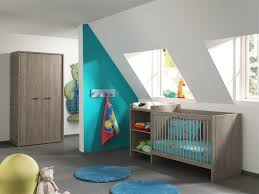 paravent chambre bébé lit bã bã ã barreaux avec rangement contemporain chãªne espagnol