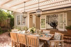 pergola design marvelous patio floor lighting ideas led patio