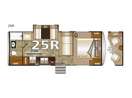 nash travel trailer floor plans arctic fox classic travel trailer rv sales 5 floorplans