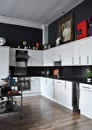 black white kitchen ideas pictures of white kitchens white and black kitchen curtains white