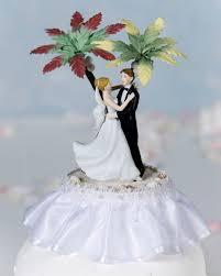 hawaiian wedding cake topper justsingit com
