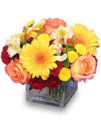 floral bouquets autumn affection floral bouquet vase arrangements flower shop