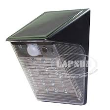 motion light security camera solar 720p hd dvr spy security cctv camera motion activated with 15