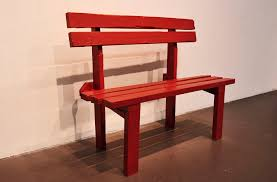 park benches park benches from scrap lumber or 2x4 s 9 steps with pictures