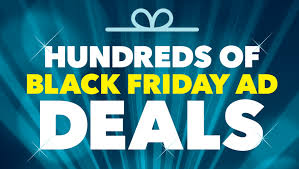 best buy s black friday has arrived hundreds of the deals